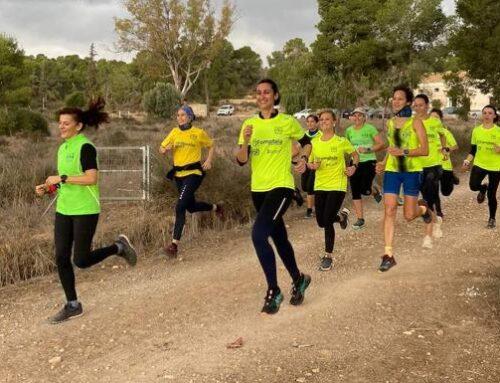 Cinco recomendaciones para las corredoras