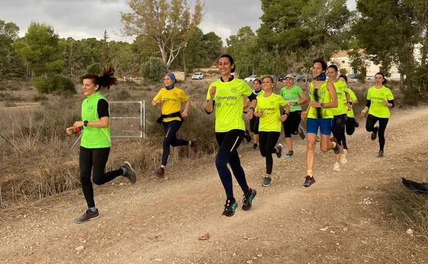 recomendaciones mujeres corredoras
