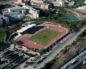 Estadio Monteromero Murcia
